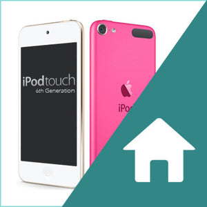 iPod Touch 6th Gen. Home Button Replacement
