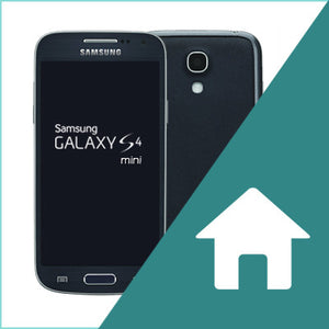 Samsung Galaxy S4 Mini Home Button Replacement