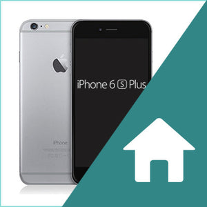 iPhone 6S Plus Home Button Replacement