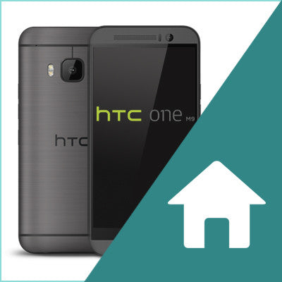 HTC M9 Home Button Replacement