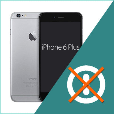 iPhone 6 Plus Does not Turn On