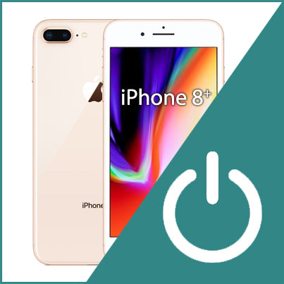 iPhone 8 Plus Power Button Replacement