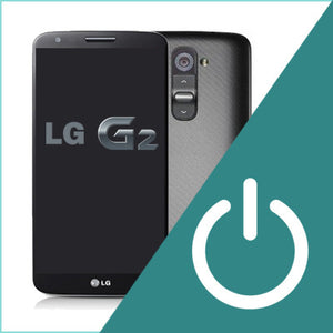 LG G2 Power Button Replacement