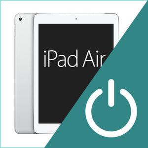 iPad Air 1/ iPad 5 Power Button Replacement