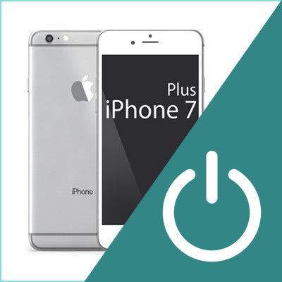 iPhone 7 Plus Power Button Replacement