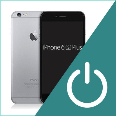 iPhone 6S Plus Power Button Replacement