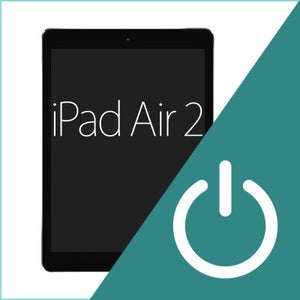 iPad Air 2 Power Button Replacement