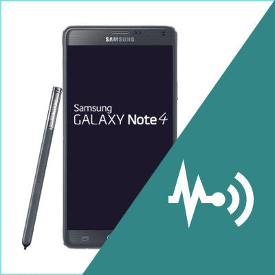 Samsung Galaxy Note 4 Proximity Sensor Repair