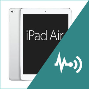 iPad Air 1/ iPad 5 Proximity Sensor Repair