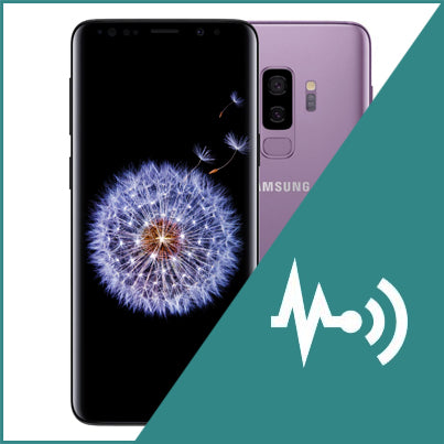 Samsung Galaxy S9 Plus Proximity Sensor Repair