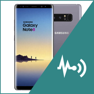 Samsung Galaxy Note 8 Proximity Sensor Repair