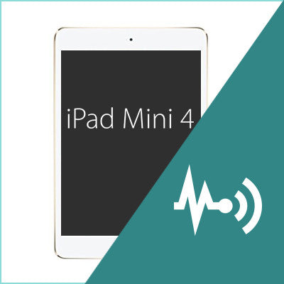 iPad Mini 4 Proximity Sensor Repair