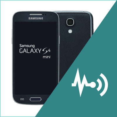 Samsung Galaxy S4 Mini Proximity Sensor Repair