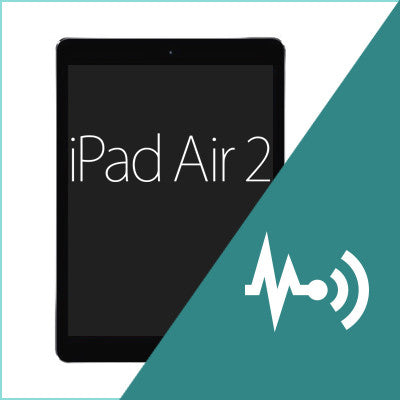 iPad Air 2 Proximity Sensor Repair