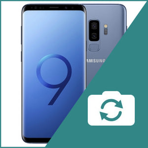Samsung Galaxy S9 Rear Camera Replacement