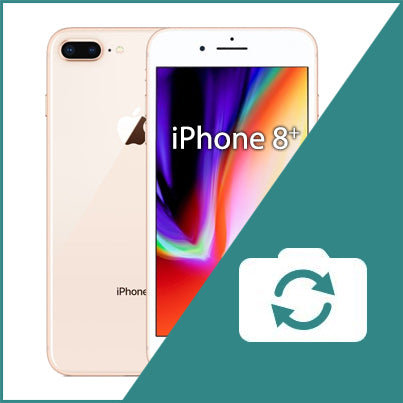 iPhone 8 Plus Rear Camera Replacement