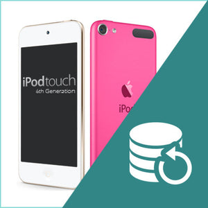 iPod Touch 6th Gen. Data Recovery