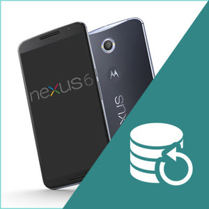 Motorola Nexus 6 Data Recovery