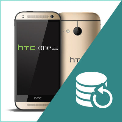HTC M8 Data Recovery