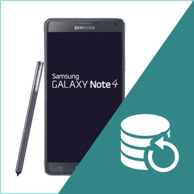 Samsung Galaxy Note 4 Data Recovery