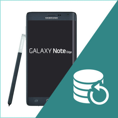 Samsung Galaxy Note Edge Data Recovery