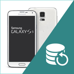 Samsung Galaxy S5 Data Recovery