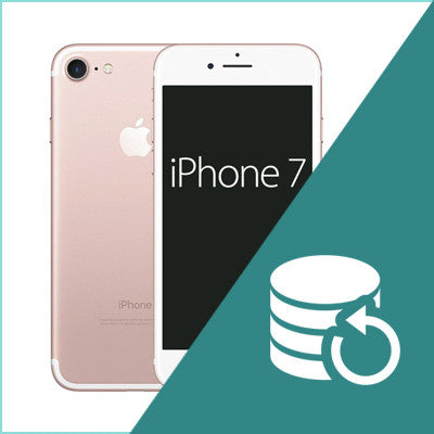 iPhone 7 Data Recovery