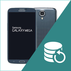 Samsung Galaxy Mega Data Recovery