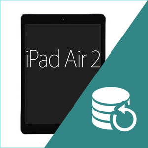 iPad Air 2 Data Recovery