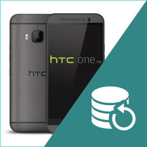 HTC M9 Data Recovery
