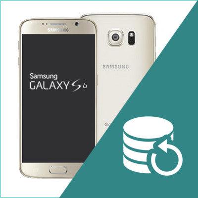 Samsung Galaxy S6 Data Recovery