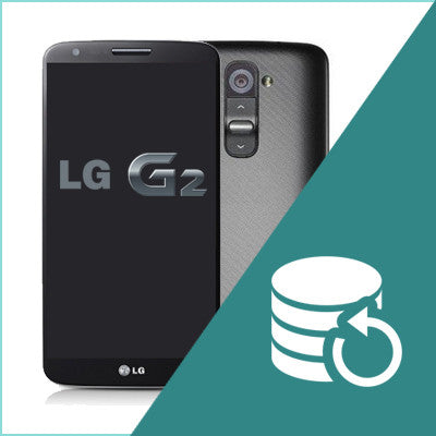 LG G2 Data Recovery