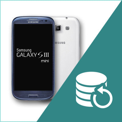 Samsung Galaxy S3 Mini Data Recovery