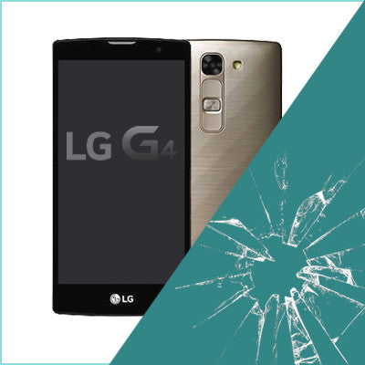 LG G4 Screen Repair