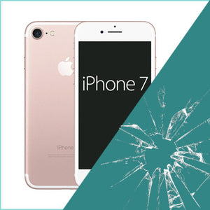 iPhone 7 Screen Repair