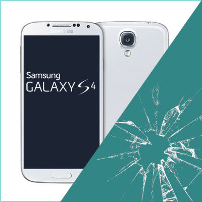 Samsung Galaxy S4 Screen Repair Verizon