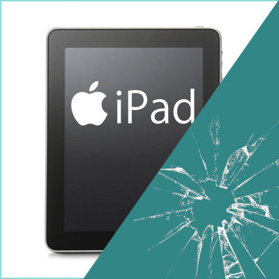 iPad 1 Screen Repair