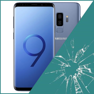 Galaxy S9 Screen Repair