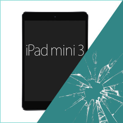 iPad Mini 3 Screen Repair