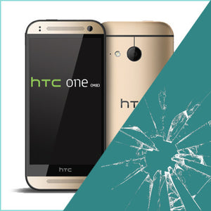 HTC M8 Screen Repair