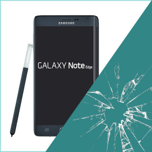 Samsung Galaxy Note Edge Screen Repair