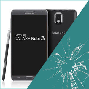 Samsung Galaxy Note 3 Screen Repair