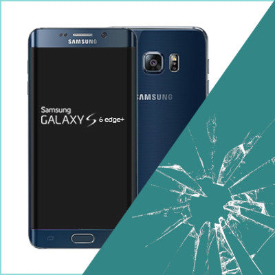 Samsung Galaxy S6 Edge Plus Screen Repair