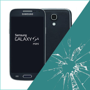 Samsung Galaxy S4 Mini Screen Repair