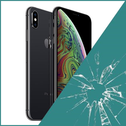 iPhone XS Max Screen Replacement