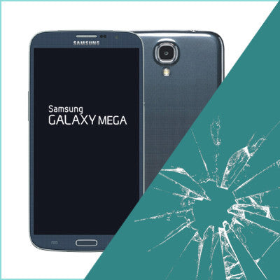 Samsung Galaxy Mega Screen Repair