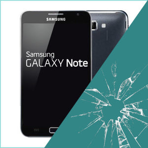 Samsung Galaxy Note 1 Screen Repair