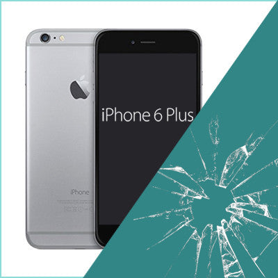 iPhone 6 Plus Screen Repair