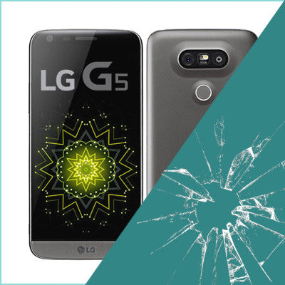 LG G5 Screen Repair