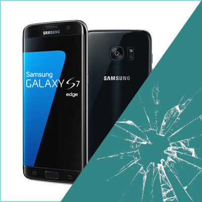 Samsung Galaxy S7 Edge Screen Repair